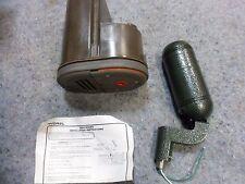 New Nib Hydrel Lithonia 4620 Knuckle outdoor Flood light w in ground ballast box