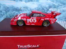 1/43 TrueScale Miniatures (TSM)  Porsche 935 K3  1980 Daytona 24h Akin/Coca-Cola