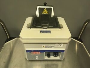 Thermo Fisher Scientific Isotemp Model 2329 Water Bath Pre-owned Tested Nice