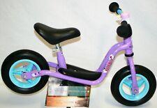 Puky Laufrad 4059 Flieder / türkis Lauflernrad M Kinder ab 2 J. Kinderlaufrad