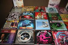 CD Sammlung Konvolut über 100 CD´s POP,Rock,Oldies,Schlager,Songcontest,Balladen