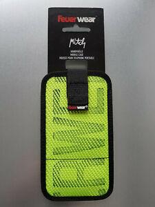 Lightline feuerwear Mitch 11 Handytasche ausverkauft iPhone 11Pro, X, Xs,S7,S6