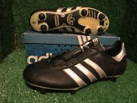 BN Adidas River Plate Vintage Soccer Boots Shoes Cleats Multiple Sizes Deadstock