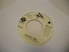 Chestnut Tree Sugar Lovin'/Goodness Gracious vinyl 45 RPM Paramount Records VG+