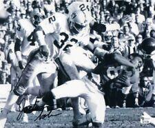 1- Jack Tatum Oakland Raiders 8X10 Reprint Auto Photo (#2)