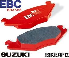 SUZUKI DR 650 SET/SEV (SP46A/B) 96-97 EBC Rear Disc Brake Pad Pads FA152TT