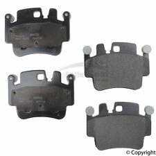 New Mintex Disc Brake Pad Set MDB2417 99735294903 for Porsche 911 Boxster