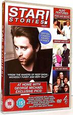 Star Stories DVD Series 1 Immediate Dispatch - Tom Basden, Kevin Bishop - New
