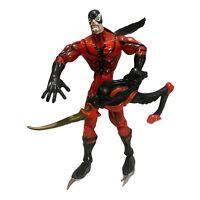 Marvel Legends Spider-Man Classics Tarantula Toybiz Loose Action Figure