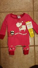Gymboree Christmas Sleepwear