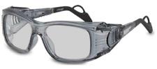 140.02 Sonnenbrille Schutz Adler Lens PC Farblos Antischleiermittel