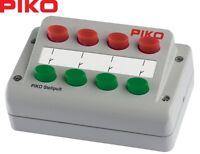 Piko H0 55262 Stellpult für Weichen und Signale - NEU