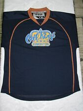 EDMONTON OIL KINGS HOCKEY JERSEY  3