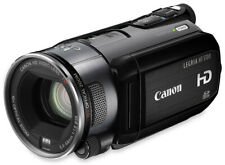 CANON LEGRIA HF S100 (HFS100) WIDEANGLE FULL HD CAMCORDER PAL