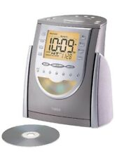 Timex Indeglo Alarm Clock w/CD Player
