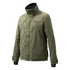 Beretta Light Active Jacket Green Hunting Shooting Men's