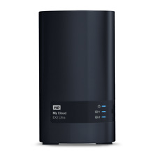 WD My Cloud 0TB Expert Series EX2 Ultra Manufacturer Refurbished by Western D...