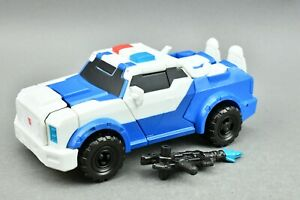 Transformers Robots in Disguise Strongarm Complete RID 2015 Warrior