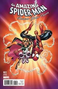 Amazing Spider-Man: Renew Your Vows #1 Kubert Variant AA1
