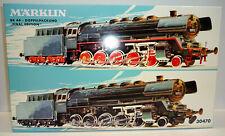 Märklin HO 30470-01 DB Dampflok BR 44