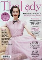 THE LADY MAGAZINE - MAY/JUNE 2020