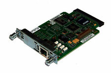 Cisco VWIC2-1MFT-T1/E1 E1 1-Port Multiflex Trunk Voice Module
