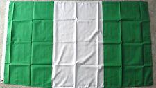 NIGERIA NIGERIAN POLYESTER INTERNATIONAL COUNTRY FLAG 3 X 5 FEET