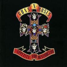 Guns N' Roses : Appetite for Destruction CD (1999)