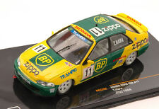 Honda Civic Eg9 Rhd #11 Bp Jtcc 1994 T. Hara 1:43 Model RAC242 IXO MODEL