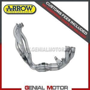 Headers Racing Arrow Collector Steel Mv Agusta Brutale 1090 Rr 2010 > 2014