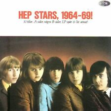 CD The Hep Stars 1964-69 1969, Benny Andersson, Abba