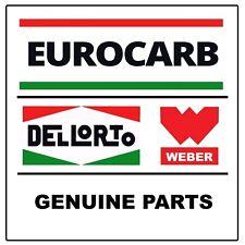 GENUINE Twin Weber 44IDF carburettor kit for Ford Pinto Escort RS2000 gp1 PFO204
