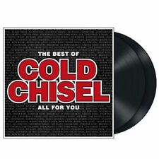 COLD CHISEL - THE BEST OF COLD CHISEL: ALL FOR YOU (2LP) * NEW VINYL