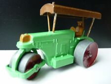 Diecast iron Meccano Aveling - Barford Steam Roller
