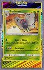 Papilusion Reverse-SL3:Ombres Ardentes-3/147-Carte Pokemon Neuve Française
