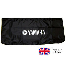 Yamaha Piaggero  Keyboard dust cover for NPV60, NPV80