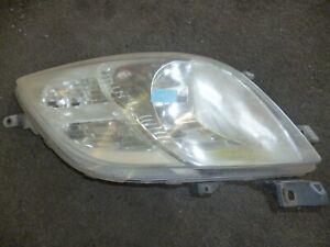 Peugeot Partner Citroen Berlingo (2002-2008) Offside Driver Side Headlight