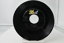 "45 RECORD 7""- PAT BOONE - WHY BABY WHY"