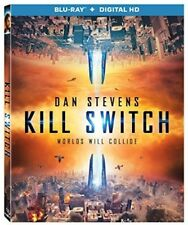 Kill Switch [New Blu-ray]