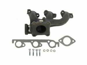 Rear Dorman Exhaust Manifold fits Plymouth Grand Voyager 1996-2000 59FTXG