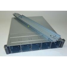 418800-B21/MSA70-HP Storage Rack Complete with Rails
