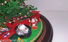 Westrim Beaded Mini Christmas Tree* Under Tree Decoration- Mini Jack in the Box