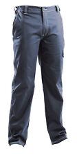 """Pantalone grigio da lavoro linea """"BG Line"""""""