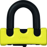 ABUS BRAKE DISC LOCK GRANIT POWER XS 67/105HB50 - MOTORCYCLE SECURITY DISC LOCK