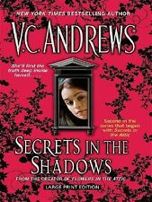 Secrets in the Shadows (Thorndike Core)-ExLibrary