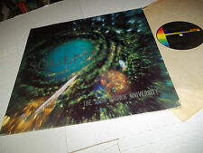 SOUL EXPRESSION the sound generation CALIFORNIA SOUL school funk PRIVATE LP EXC