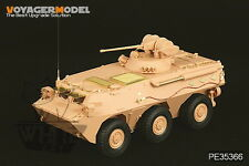 Voyager 1:35 Chinese PLA ZSL-92 IFV (For Hobby Boss 82454) PE35366*