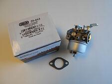 Tecumseh Carburetor 632370 632370A 632110 HM100, HMSK90 & HMSK100, OREGON 50-663