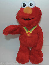 SESAME STREET EXTRA SPECIAL EDITION TMX TICKLE ME ELMO - 2005 - GREAT CONDITION