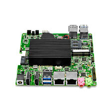 Very cheap 1037U dual core 1.8G Dual LAN ITX Motherboard 12*12cm Q1037UG2-P